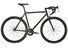 FIXIE Inc. Floater RACE 2S black matte
